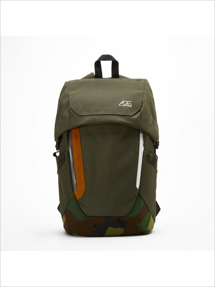 Backpack FTX69766AGS-06