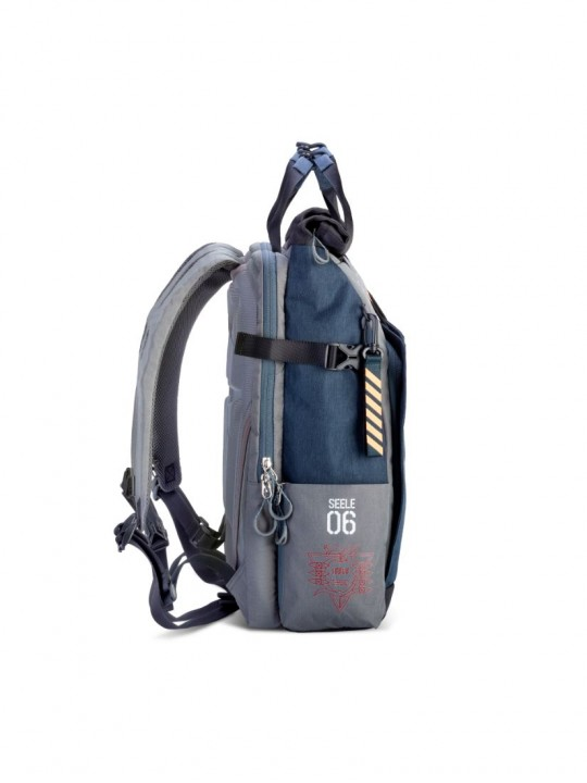 # EVA Mark.06 AGS PRO Suspension Backpack (Pre-order)