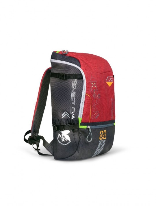 ## EVA Production Model-02 AGS PRO Suspension Backpack