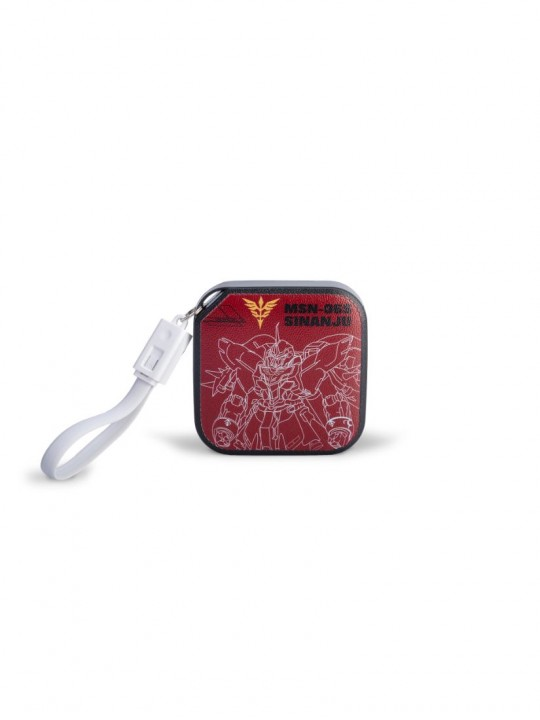 #####MSN-06S SINANJU Power Bank