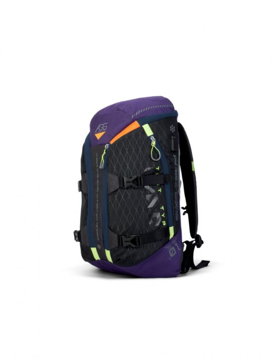 # EVA Test Type-01 AGS PRO Suspension Backpack& Protective Pouch Boxset (Pre-order)