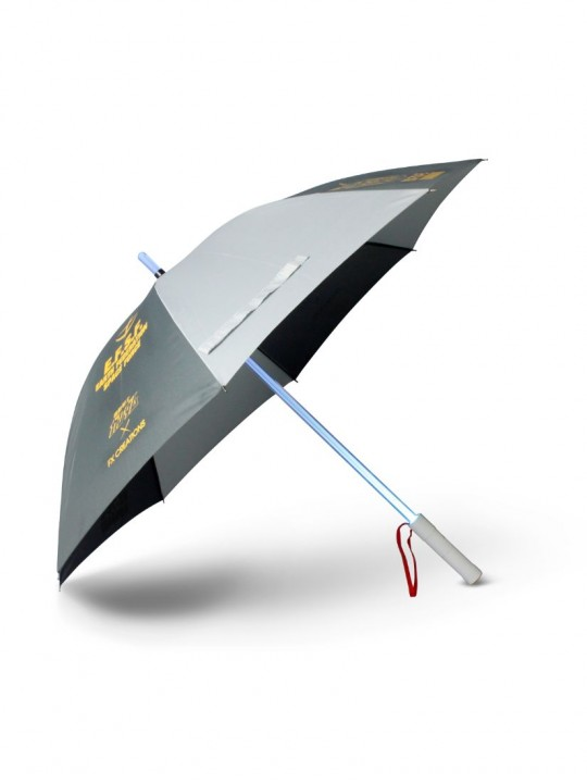 ***LED Straight Umbrella FXG185G-01 (Preorder)