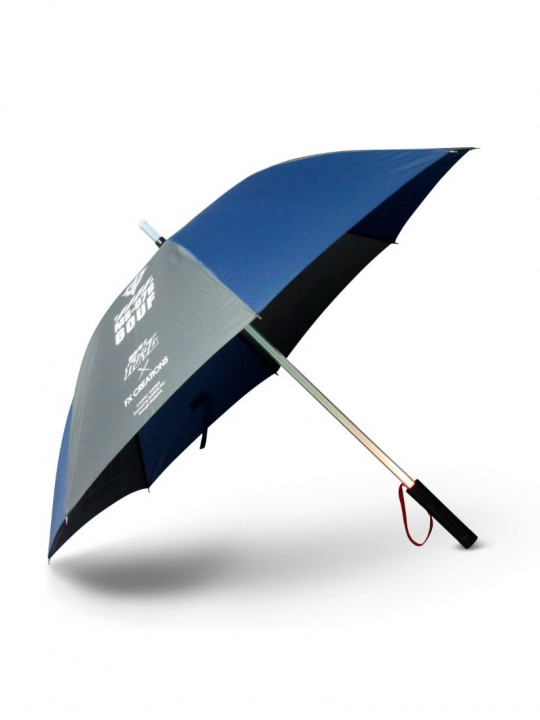 ***LED Straight Umbrella FXG185G-98 (Preorder)