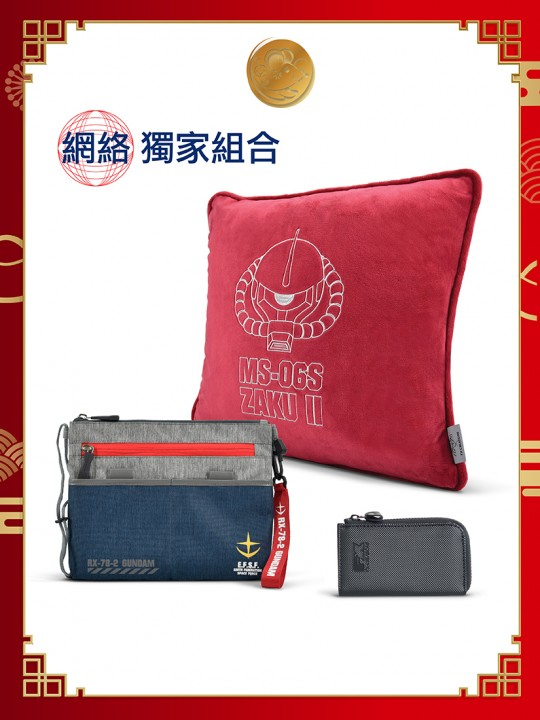 #####GUNDAM SPECIAL FORTUNE Bag HK$399 (QTY:30set)