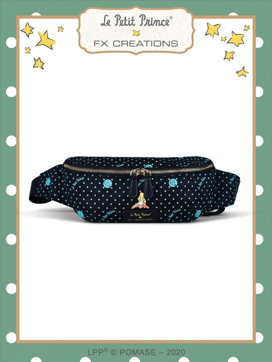 # # #####The Little Prince Special Edition Waist Bag Pre Order Soon