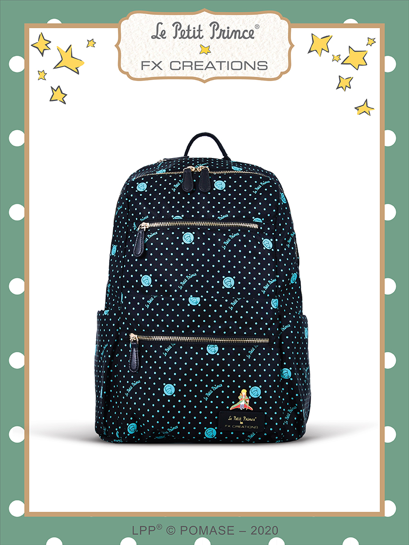 # # #####The Little Prince Special Edition Backpack (Large) Pre Order Soon
