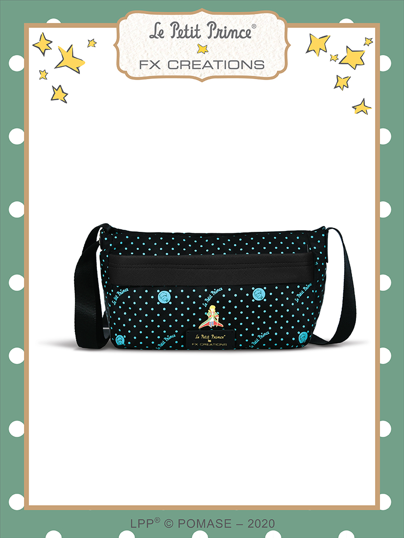 # # #####The Little Prince Special Edition Crossbody
