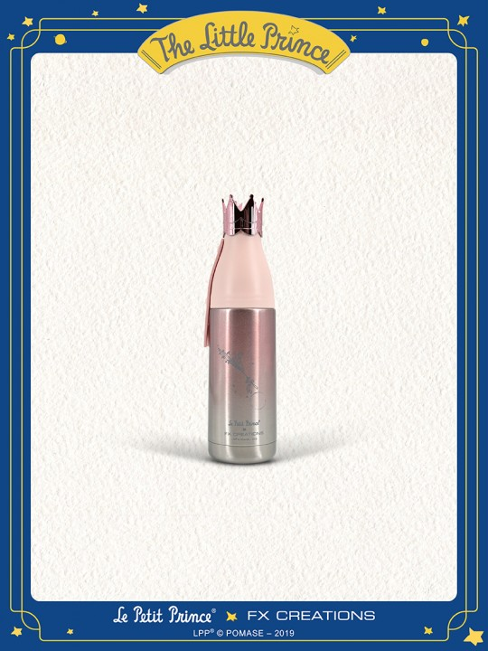 The Little Prince Bottle (Blossom Pink)