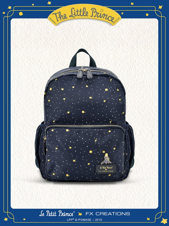 **The Little Prince Special Edition Backpack