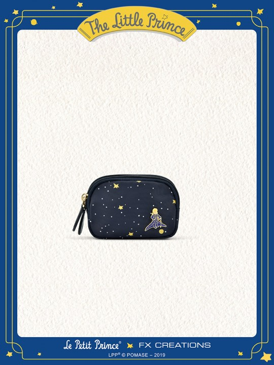 *The Little Prince Special Edition Clutch (Preorder)