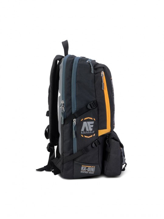 # Banshee Norn AGS PRO Suspension Backpack& Functional Pouch Boxset(Pre-order soon)