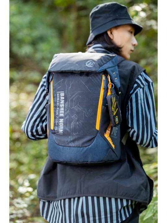 ####Online Exclusive- Banshee Norn AGS PRO Suspension Backpack