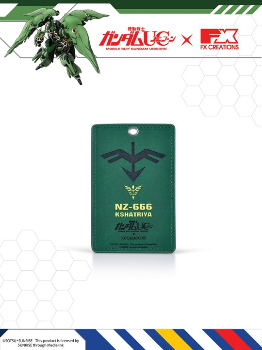 #NZ-666 KSHATRIYA Card Holder
