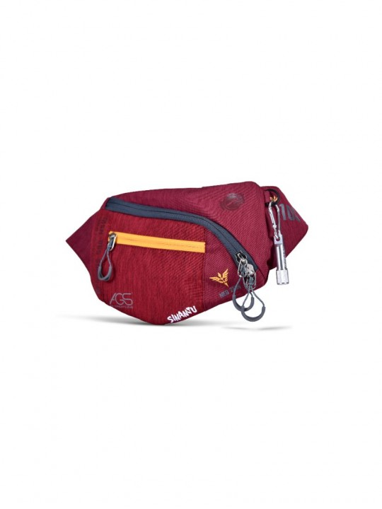 #####MSN-06S SINANJU Waist Bag
