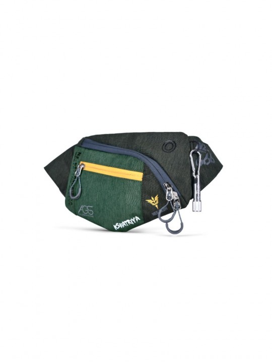 ########NZ-666 KSHATRIYA Waist Bag