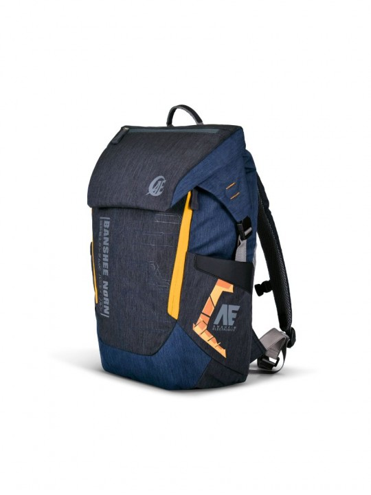 #######Online Exclusive- Banshee Norn AGS PRO Suspension Backpack (OOS)