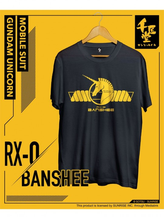 ##########BANSHEE Special Edition TEE