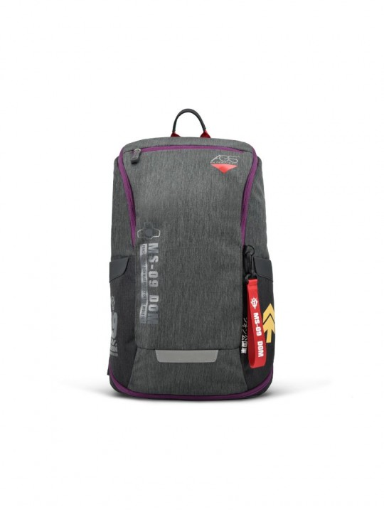 ****Backpack GUM76002AGS-01