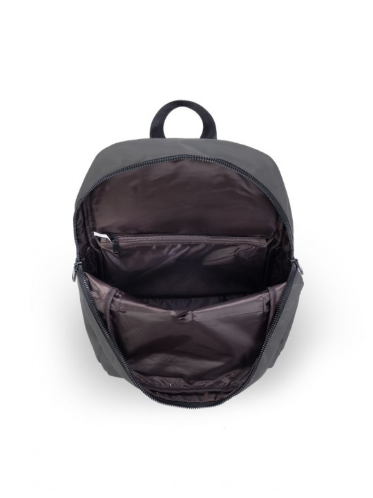 Lightweight and Large Capacity Backpack (Gray) JSV22040-21