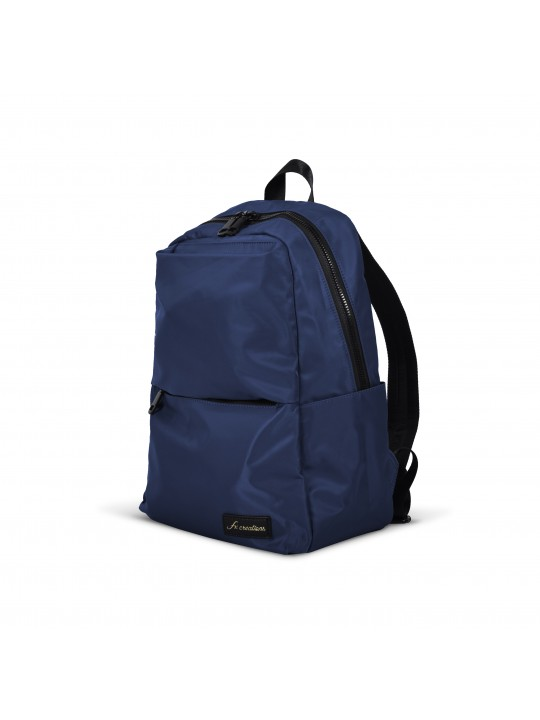 Lightweight and Large Capacity Backpack (Navy) JSV22040-98