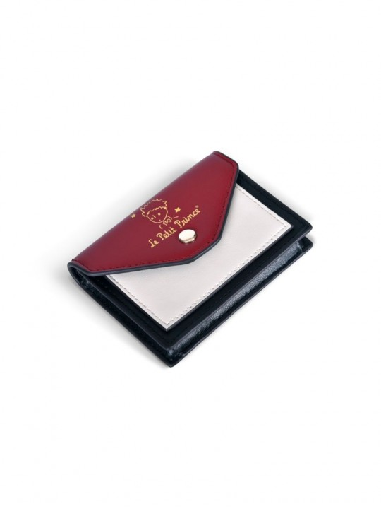 ##Little Prince Card Holder LPPW76088-01