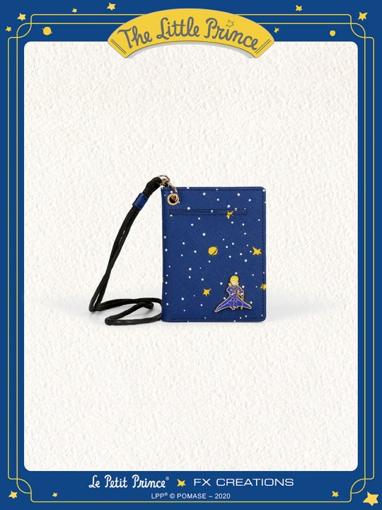 # #####The Little Prince Special Edition Clutch