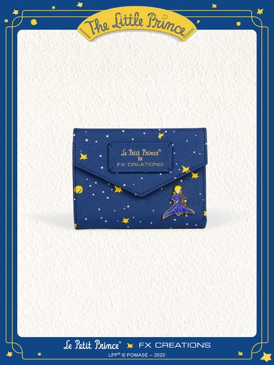 ######The Little Prince Special Edition Wallet