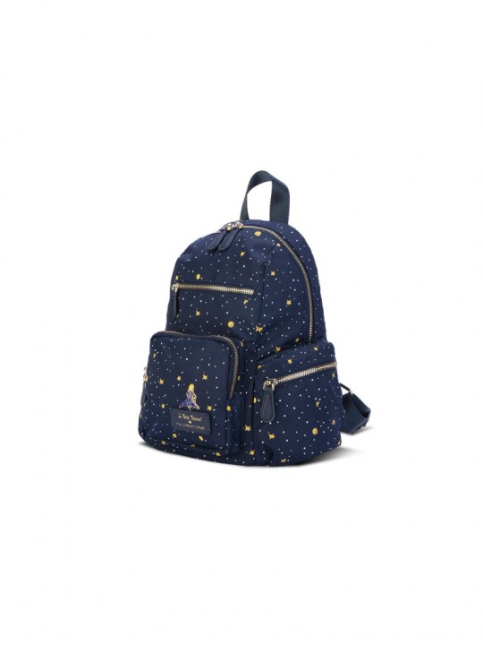 ###### The Little Prince Special Edition Lightweight Backpack