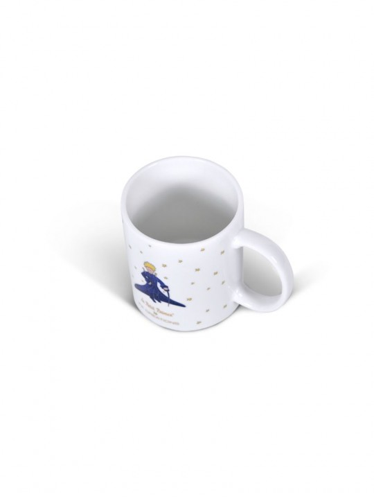 ####The Little Prince Special Edition Mug (White)