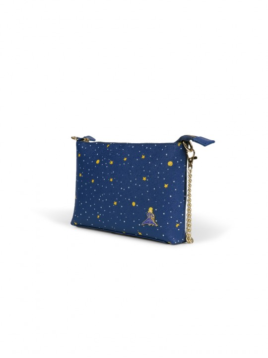 # ######The Little Prince Special Edition Two-way Clutch (PreOrder)