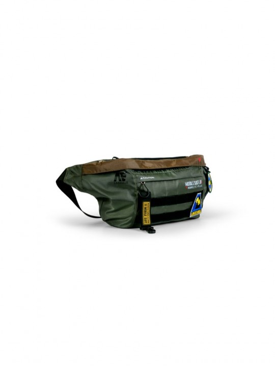 ####### GUNDAM UC Crossover Series - Gear UP Collection Waist Bag