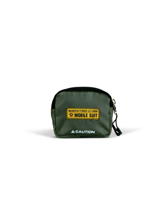 ######GUNDAM UC Crossover Series - Gear UP Collection Functional Pouch