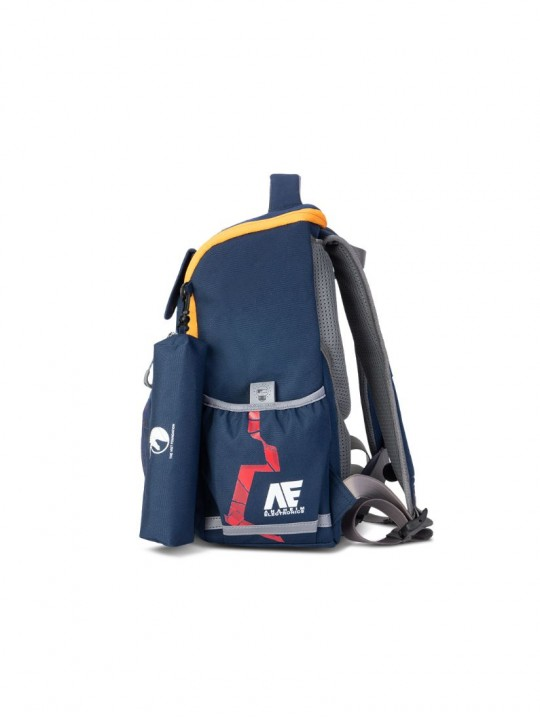 # Gundam UC Crossover Series - Anti Gravity System (AGS) School Bag Small Size (Pre-order)