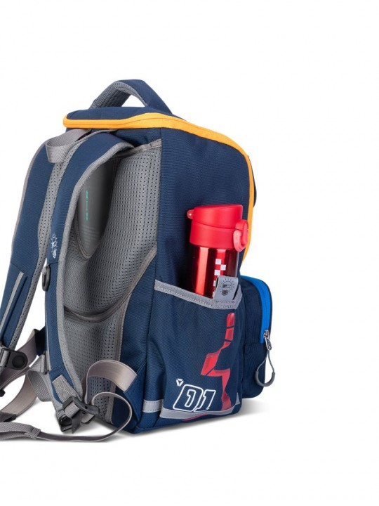 # Gundam UC Crossover Series - Anti Gravity System (AGS) School Bag Small Size (Pre-order soon)