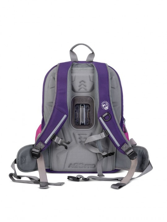 ### The Little Prince Special Edition Series - AGS PRO Suspension School Bag Medium Size (Pre-order soon)